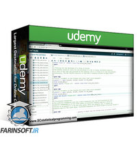 دانلود Udemy SAS Programming Advanced Certification Prep Course: 3 in 1
