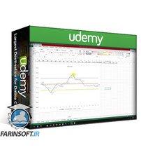 دانلود Udemy Seven Basic Tools of Quality, SPC and Control Charts