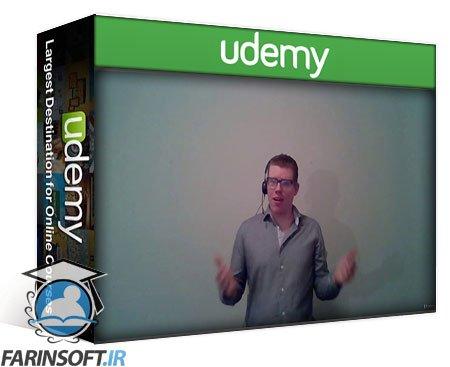 دانلود Udemy Start your technology career in Customer Support / Help Desk