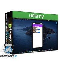 دانلود Udemy SwiftUI – Declarative Interfaces for any Apple Device