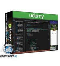 دانلود Udemy The Complete Flutter UI Masterclass | iOS & Android in Dart
