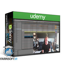 دانلود Udemy The Complete Mixing Masterclass