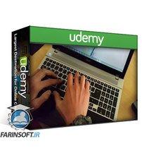 دانلود Udemy The Complete Professional Touch Typing Course
