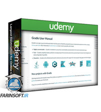 دانلود Udemy The Gradle Masterclass
