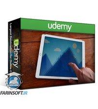دانلود Udemy UI Animation using Sketch 3, Principle App, and Flinto