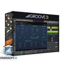 دانلود Groove3 Mixing Electronic Music with Native Instruments