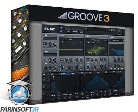 دانلود Groove3 What Audio Software Should I Get?
