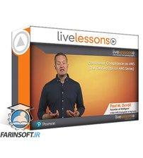 دانلود LiveLessons Continuous Compliance on AWS (The DevSecOps on AWS Series)