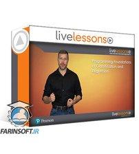 دانلود LiveLessons Programming Foundations of Classification and Regression LiveLessons (Machine Learning with Python for Everyone Series), Part 1 (Video Training)