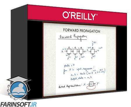 دانلود OReilly Data Science and Machine Learning Series Recurrent Neural Networks