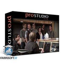 دانلود ProStudio Live Bob Horn Recording Session