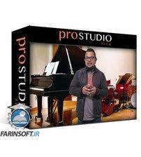 دانلود ProStudio Live Jazz Ensemble with Vocals with Mario Gonzalez