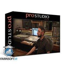 دانلود ProStudio Live Punk Metal Recording Session