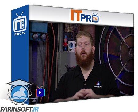 دانلود ITProTV Python Data Model