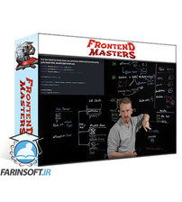 دانلود Frontend Masters JavaScript: The Hard Parts, v2 2020
