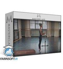 دانلود MasterClass Misty Copeland Teaches Ballet Technique and Artistry