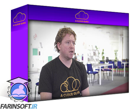 دانلود A Cloud Guru Introduction to Cloud Computing 2020