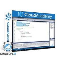 دانلود Cloud Academy Processing IoT Hub Events and Data