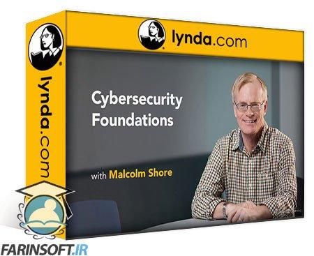 دانلود lynda Cybersecurity Foundations