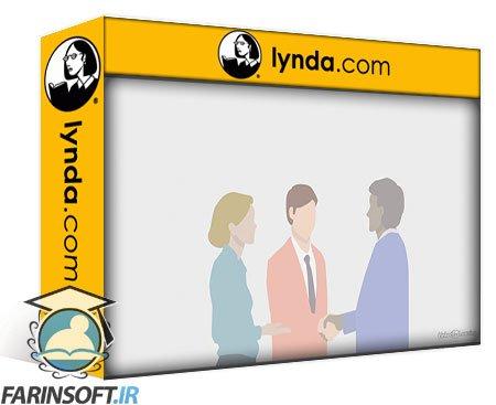 دانلود lynda Digital Networking Strategies