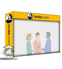 دانلود lynda Digital Networking Strategies