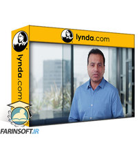 دانلود lynda Learning AI for Security