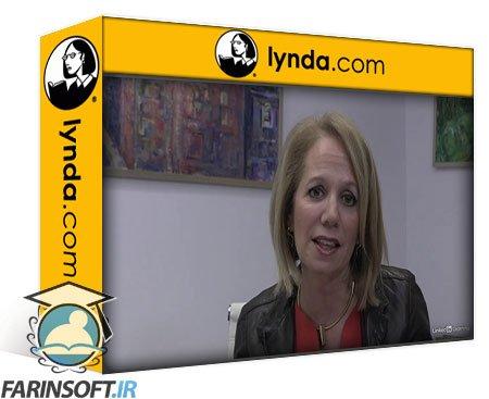 دانلود lynda Turning Your Communication Talents into a Career