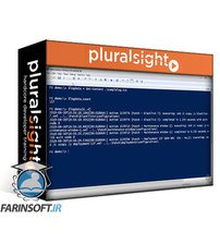 دانلود PluralSight PowerShell and Regular Expressions
