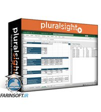 دانلود PluralSight Troubleshooting Excel Formulas