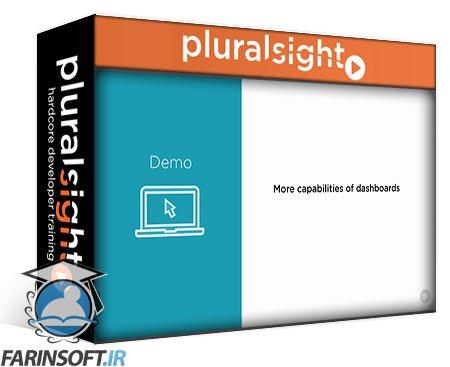 دانلود PluralSight Visualizing Data with MongoDB Charts