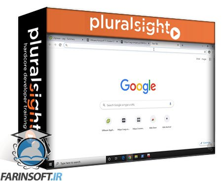 دانلود PluralSight VMware Horizon 7.10 ESB: Install and Configure Horizon Server Components