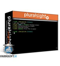 دانلود PluralSight Working with Git Branches