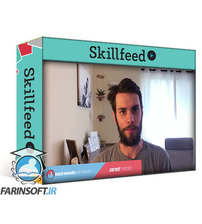 دانلود Skillshare 3D set in After Effects