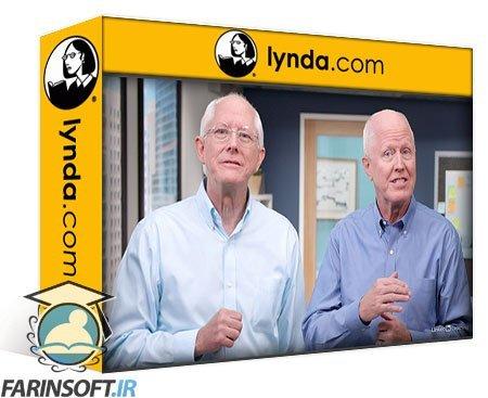 دانلود lynda Accounting Foundations: Internal Controls