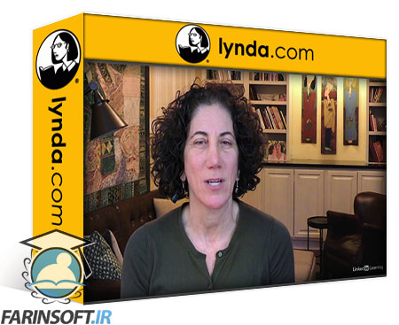 دانلود lynda Adobe XD: Building a Responsive Component Library