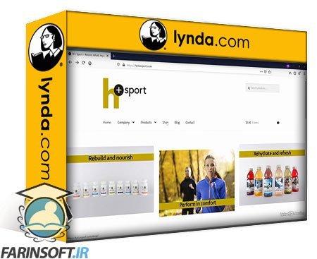 دانلود lynda Building Web APIs with ASP.NET Core