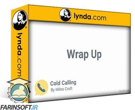 دانلود lynda Cold Calling Mastery