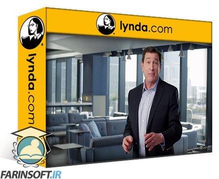 دانلود lynda Creating Your Sales Process