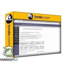 دانلود lynda Data Dashboards in Power BI