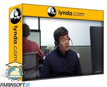 دانلود lynda Empathy for Customer Service Professionals