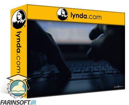 دانلود lynda Figma: Handing off to Developers