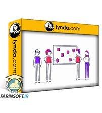 دانلود lynda Goal Setting: Objectives and Key Results (OKRs)