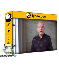 دانلود lynda Illustrator 2020 One-on-One: Fundamentals