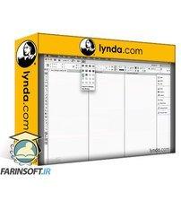 دانلود lynda InDesign: Beyond the Essentials