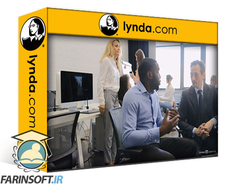 دانلود lynda Journey Mapping: Case Study in Action