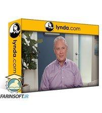 دانلود lynda Leading Virtual Meetings