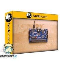 دانلود lynda Learning Verilog for FPGA Development