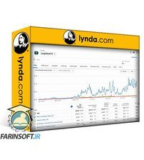 دانلود lynda Learning YouTube Analytics