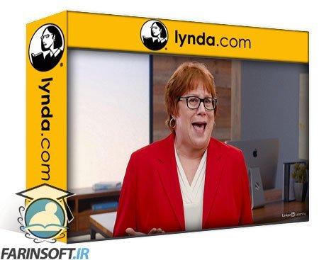 دانلود lynda Make the Move from Individual Contributor to Manager