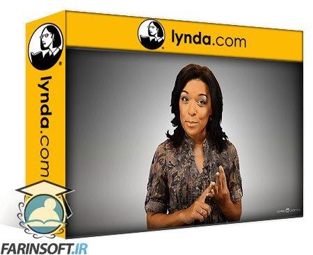 دانلود lynda Making a Web Series